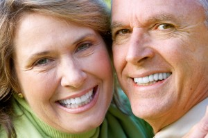 replace missing teeth houston