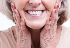 oral surgery for dentures